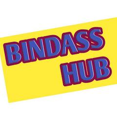 BINDASS HUB