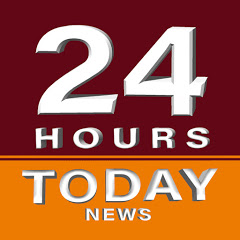 24 Hours Today News