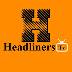 HEADLINERS TV