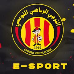 Espérance Sportive de Tunis ESPORTS