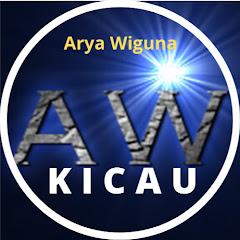 Arya Wiguna Kicau