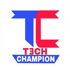 Tech Champion