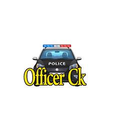 Officer Ck