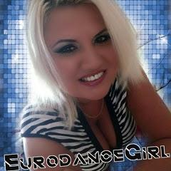 Eurodance Girl