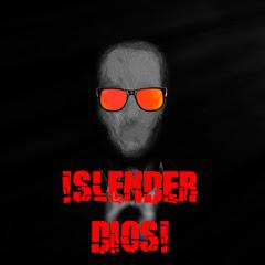 SLENDER DIOS