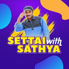 Settai with Sathya