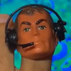 Mr. RobotToe