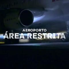 Aeroporto: Área Restrita