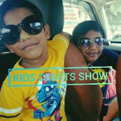 Kids Crafts Show