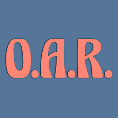 O.A.R. (Of A Revolution...)