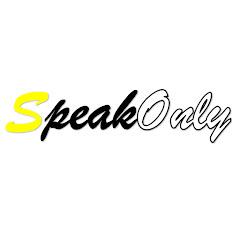 SpeakOnly - Học Nói Tiếng Anh