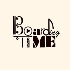 Boarding Time