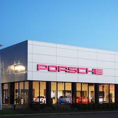 Porsche Jacksonville