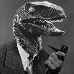 Sir. Velociraptor
