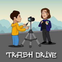 TrashDrive / თრეშდრაივი