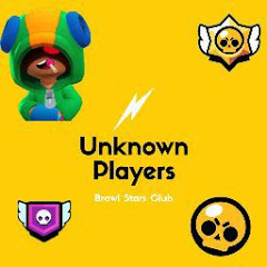 Unknown Players