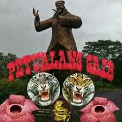 PETUALANG GAIB Bengkulu Selatan