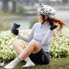 Susu's Cycling Corner