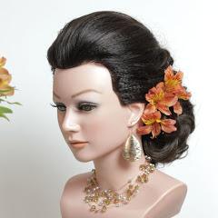 Hairstyles by Sklemina Tatiana