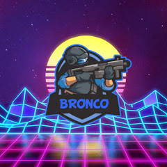Bronco 13