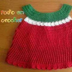 Todo en crochet