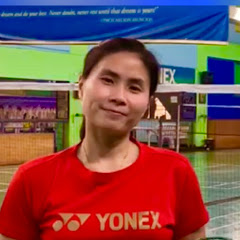 Badminton Coach Kennie