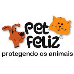 Petfeliz protegendo os animais