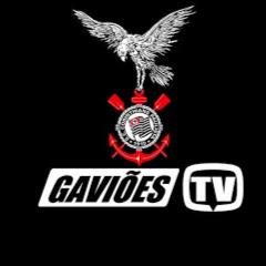 Gaviões TV Oficial