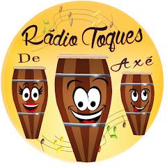 Radio Toques de Axé