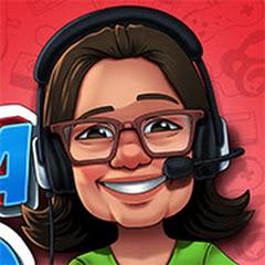 Tia Graça Games