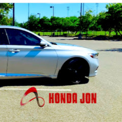 Honda Jon