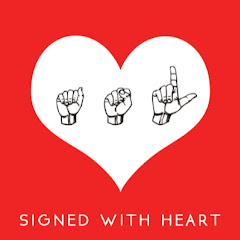 Signed With Heart