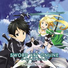 Sword Art Online: Lost Song - Topic