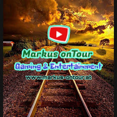 MARKUS onTour