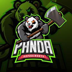 PANDA EXPERIMENTS