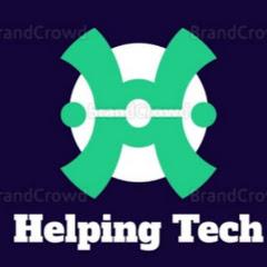 Helping Tech