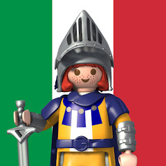Playmobil in Italiano