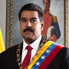 NICOLÁS MADURO LOQUENDERO 3