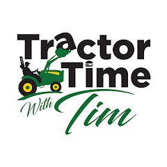 Tractor Time with Tim