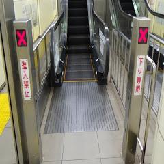 昇降機【エスカレーター、エレベーター】チャンネル