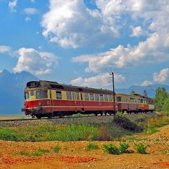 Fern Bahn