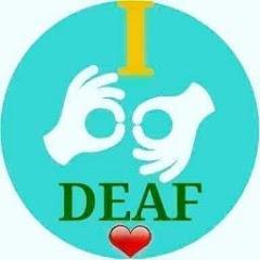 DEAF TV STORY