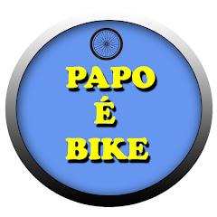 O Papo é Bike