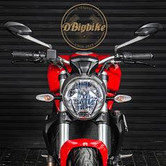 ดีเจริญยนต์ DBigbike.com