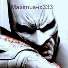 Chris Maximus
