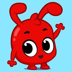 Magic Cartoon Animals! - Morphle TV