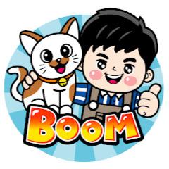 Boom Upbeat