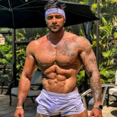 Johnny Diez Fitness