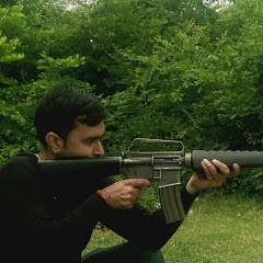 The Indian Gun lover Arms & ammunition
