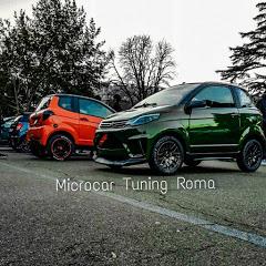 Microcar Tuning Roma
